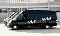 vans for bands tourbus mieten s ddeutschland stuttgart schweiz m nchen tourvan shuttle. Black Bedroom Furniture Sets. Home Design Ideas